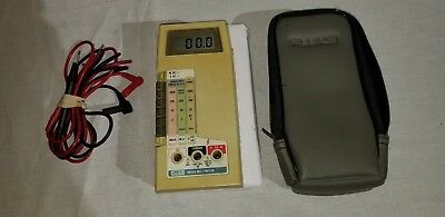 Fluke 8020A Multimeter