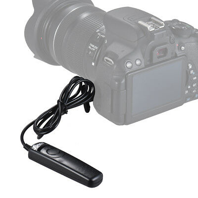 LYNCA MC-DC2 N2 Wired Remote Shutter Release Control Cable for Nikon D7500 A4Z5