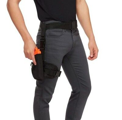 Tactical Leg Holster Adult Accessory Costume Piece Brand New