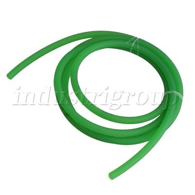 1M 4MM Green Metric High Performance PU Materail Belting for Groove Pulley Drive