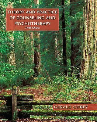 Theory and Practice of Counseling and Psychotherapy 10th Edition (PDF)