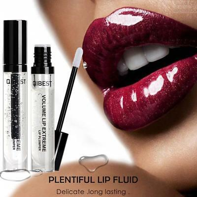 Makeup Transparent Lip Plumper Moisturizing Volume Lip Lipgloss Lip Treatment