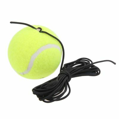 Tennis Trainer String Ball Pack Drill Tournament Sporting Goods Rubber Technical