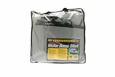 Maypole MP6607 External Motorhome Windscreen Blind Protection from -20c to +50c