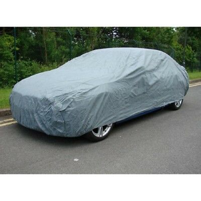 Maypole Large Breathable Water Resistant Car Cover L490 x W170 x H116cm