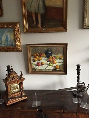 Oil Painting Impressionist Old Master