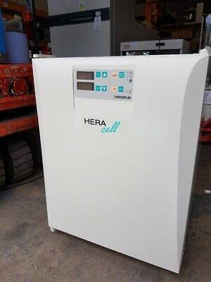 Heraeus HeraCell Co2 incubator, 150L with High Temperature Decontamination Cycle