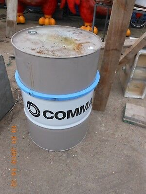 Oil Drum Bargain  collection Erith comma