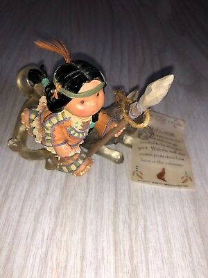 Friends Of The Feather Spirit Of Courage Enesco 1999
