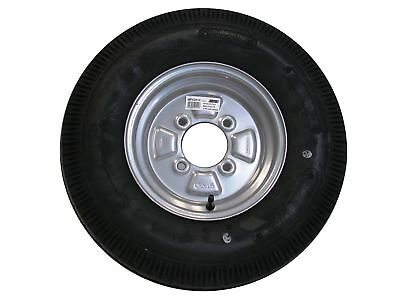Maypole MP42510 500mm X 10-inch Trailer Wheel and Tyre