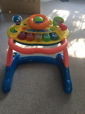 Vtech grow and go sounds and music