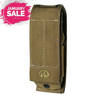 Leatherman 300-Sand Molle Pouch to Fit Oxide Finish Super Tool/ MUT/ MUT EOD...