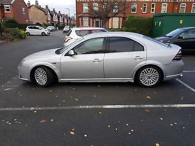 Ford Mondeo ST tdci Spares or Repairs  - NO RESERVE!!!