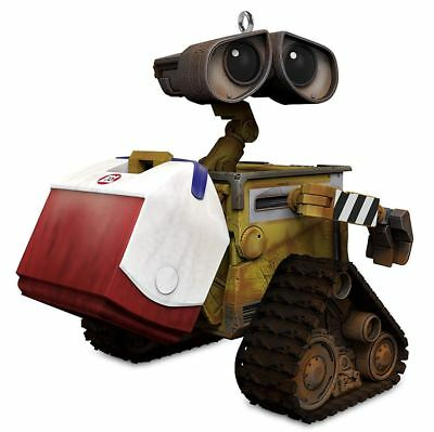 Hallmark: Wall-E - Disney Pixar - 10th Anniversary -  Keepsake Ornament 2018