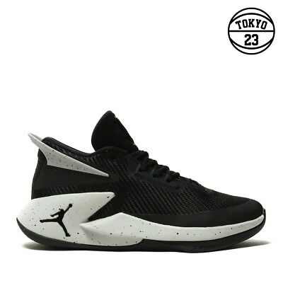 low priced c7882 10bc3 Nike Jordan Fly Lockdown Size Uk 13 Eur 48.5 Black Black-Tech Grey Colour