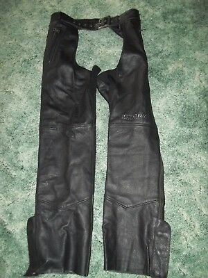 Victory Motorcycle chaps