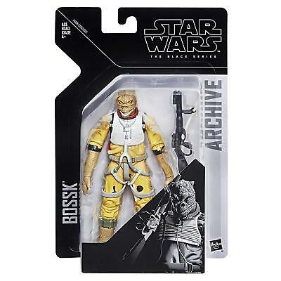 "Star Wars Black Series Archive Bossk 6"" Action Figure"