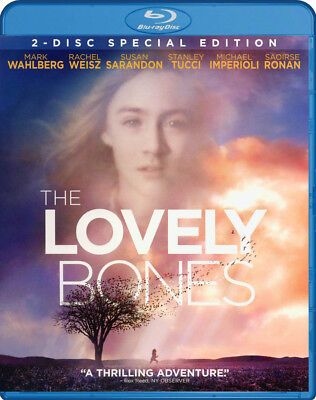 The Lovely Bones (2-Disc Special Edition) (Blu-Ray) (Blu-Ray)