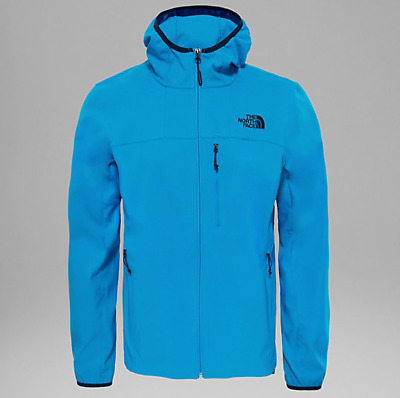 The North Face Men's Nimble Hoodie Full Zip Jacket - NWT - Select Size