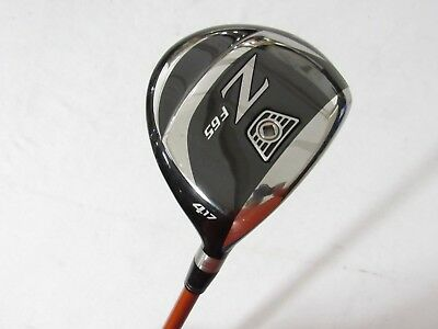SRIXON Z F65 #4 WOOD 17 DEGREE SRFZF6015 REGULAR MIYAZAKI MIZU 6 SHAFT