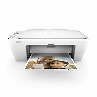 HP DeskJet 2655 Wireless All-in-One Compact Printer, INK INCLUDED