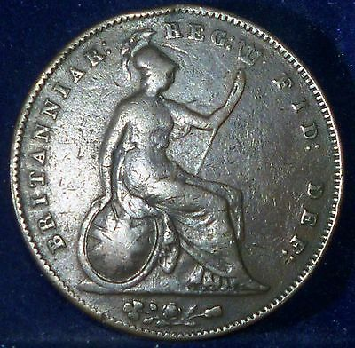 1854  UK (Great Britain) , England   PENNY