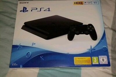 Sony PlayStation 4 Slim *CUH-2216B* 1TB NEU RECHNUNG !!! !!!