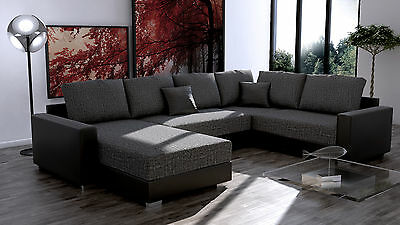 Couchgarnitur Couch Garnitur Sofa Sty 3 U Schlaffunktion