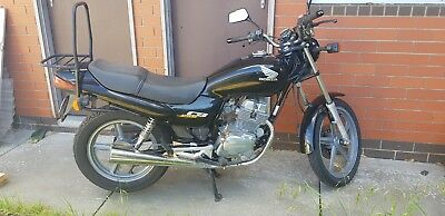 2003 Honda CB250 - Great original condition! Perfect cafe racer / LAMS approved!