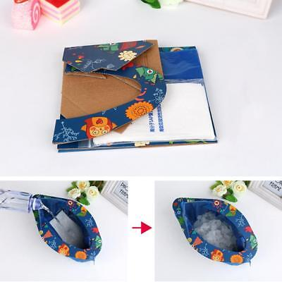 Kids Children Baby Toddle Travel Portable Foldable Comfortable Safe Seat FI