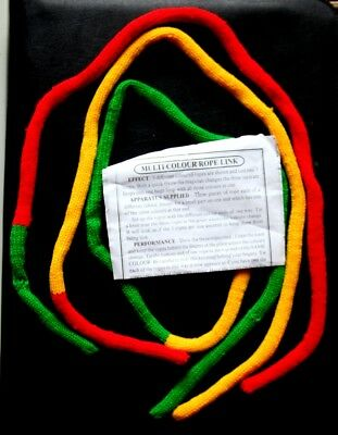 Multi Colour Rope Link (Uday)