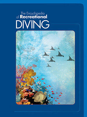Padi - The Encyclopedia of Recreational Diving - das Nachschlagewerk zum Tauchen
