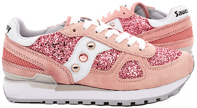 Saucony Shadow Personalizzate Rosa