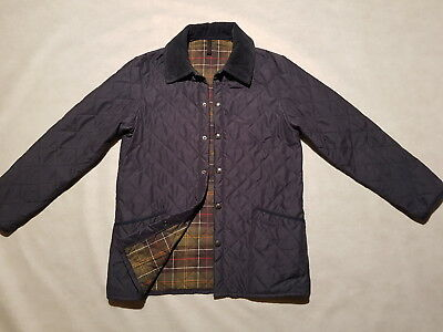 BARBOUR - D891 CLASSIC ESKDALE JACKET, size S - men's jacket