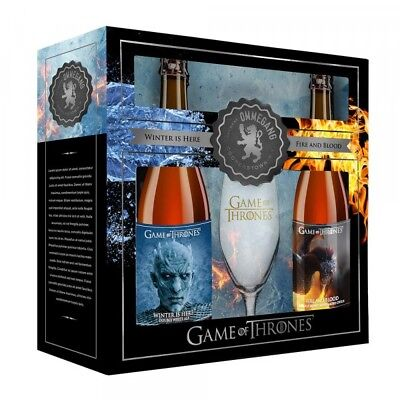 Game of Thrones Metal Coaster RARE Promotional Item Ommegang Beer FIRE AND BLOOD