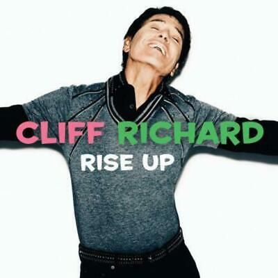 Cliff Richard - Rise Up (CD)