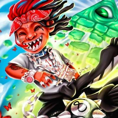 Trippie Redd A Love Letter To You 3 CD Album 2018