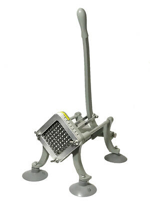 """Commercial Heavy Duty French Fry Cutter with 3/8"""" Cutting Frame Food Processor"""