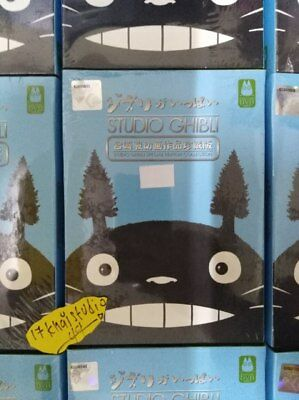 SALE! DVD Hayao Miyazaki Studio Ghibli 21  Movies SPECIAL Collection Complete FS