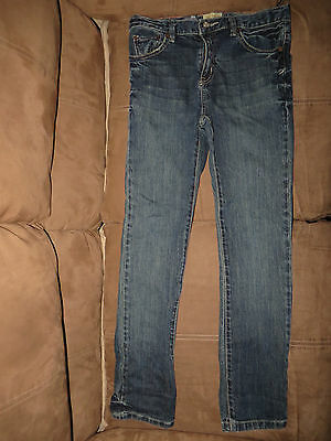 The Children's Place Jeans UNISEX Super Skinny Stretch Sz 14