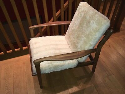 Toothill Lounge Chairs 1960,s not Ercol
