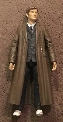 Dr Who 10th Doctor 5 Inch Figure