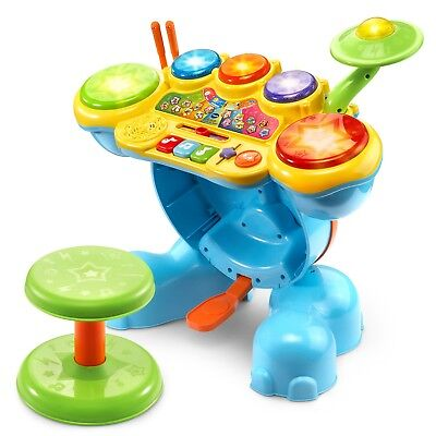 Vtech Toys For 1 Year Old Toddler Baby Development Sit Stand
