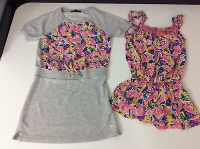 Juicy Couture Girls Dress Bundle X 2 Size Age 12 Years, Vgc