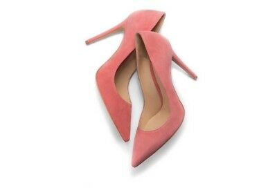 94f6f1f406f Women s  278 M. Gemi The Cammeo pink suede pump heels! Size 41 or 10