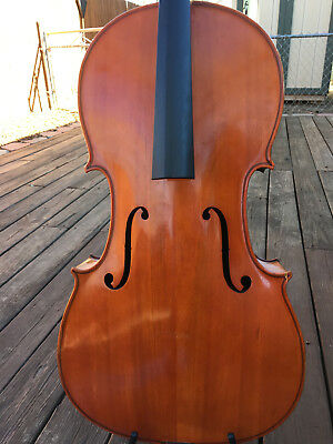 Cello for Restoration