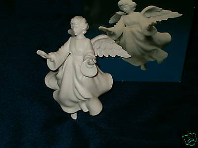 AVON Nativity Collectibles Hanging Flying Angel