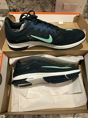 new style 2a4c1 5c172 Nike Air Zoom Streak LT 4 Racing Running Shoes 924514-302 Size Men 6