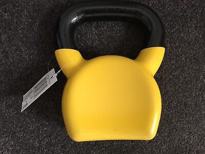 6 KG Kettle Bell AS NEW!