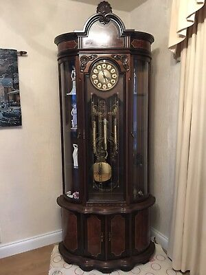 Bespoke Antique Clock